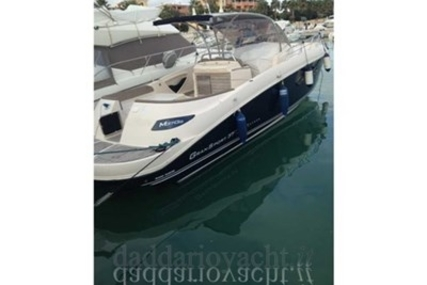 Manò Marine Mano 37 Grand Sport for sale in Italy for €120,000 (£105,647)