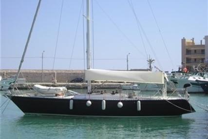CONTESSA YACHTS CONTESSA 43 for sale in Italy for €75,000 (£66,893)