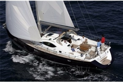 Jeanneau SUN ODYSSEY 49 DS SHALLOW DRAFT for sale in Italy for €215,000 (£191,921)