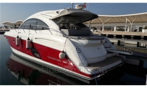 Image of Beneteau Monte Carlo 42 Hard Top for sale in Italy for €235,000 (£206,892) Italy
