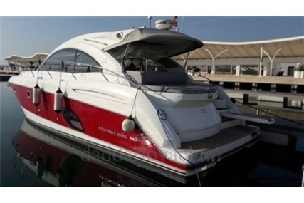 Beneteau Monte Carlo 42 Hard Top for sale in Italy for €235,000 (£207,852)