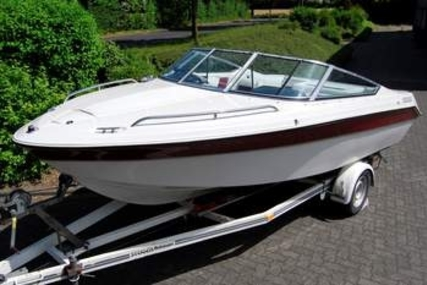 Regal 170 Valanti for sale in Germany for €9,490 (£8,335)