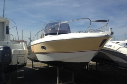 Sessa Marine KEY LARGO 22 DECK for sale in France for €23,900 (£21,314)