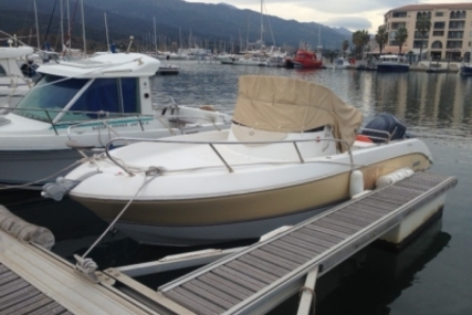 Sessa Marine KEY LARGO 22 for sale in France for €24,900 (£22,205)