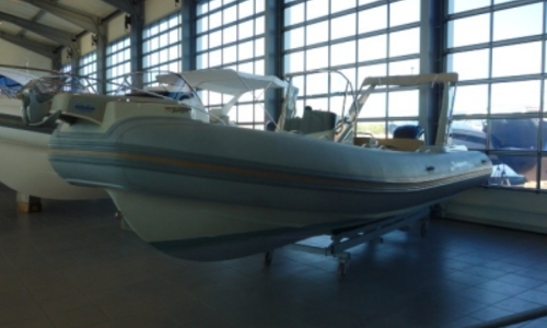 Image of Capelli 770 Tempest for sale in France for €65,900 (£57,726) LE BARCARES, France
