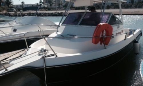 Image of Rodman 790 for sale in France for €22,900 (£20,066) LE BARCARES, France