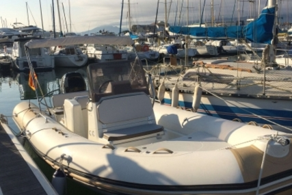 Zodiac 750 for sale in France for €49,900 (£43,827)