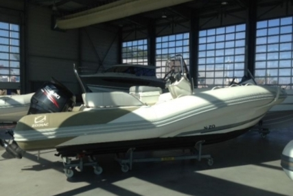 Zodiac 600 N-ZO for sale in France for €29,900 (£26,570)
