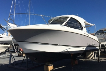 Beneteau Antares 8 for sale in France for €99,000 (£88,299)