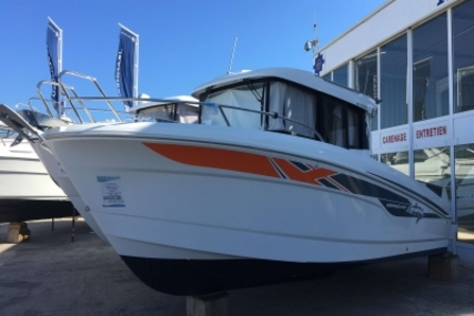 Beneteau Barracuda 7 for sale in France for €50,600 (£45,124)