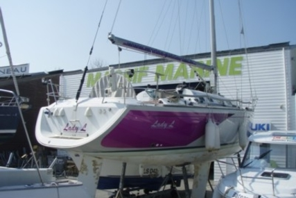 Beneteau First 40.7 for sale in France for €100,000 (£89,191)
