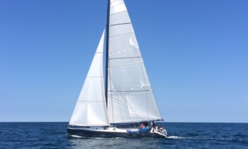 Image of TRESCO COMPOSITE TRESCO 52 ADP for sale in France for €525,000 (£464,795) VANNES, France