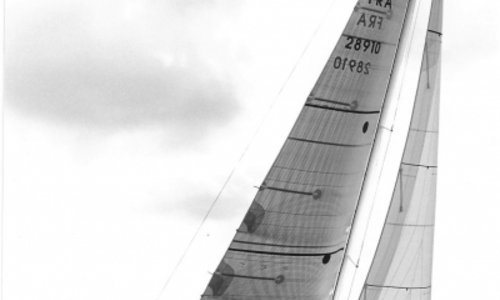 Image of X-Yachts IMX 45 for sale in France for €155,000 (£137,083) LA TRINITE SUR MER, France