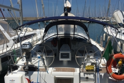 Beneteau Oceanis 43 for sale in Italy for €85,000 (£75,572)