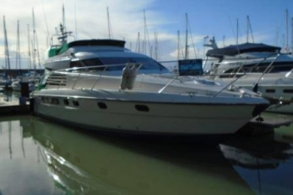 Fairline Squadron 43 for sale in United Kingdom for £89,995