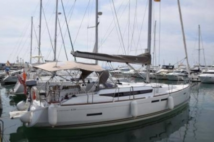 Jeanneau Sun Odyssey 439 for sale in Spain for £175,000