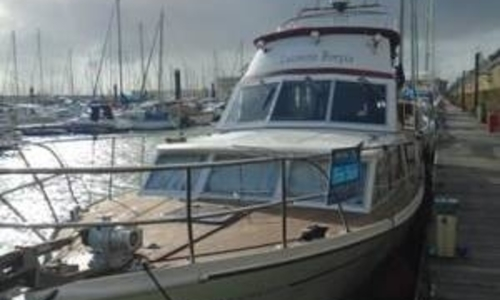 Image of MOONRAKER 450 for sale in United Kingdom for £35,950 BRIGHTON, United Kingdom
