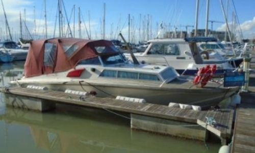 Image of OMEGA YACHTS OMEGA 828 for sale in United Kingdom for £25,000 BRIGHTON, United Kingdom