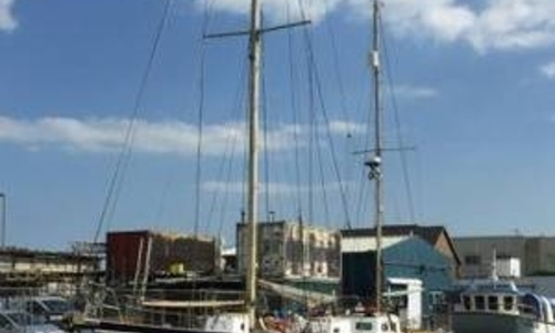 Image of Robert Clark 72 Ketch for sale in United Kingdom for £55,000 SHOREHAM BY SEA, United Kingdom