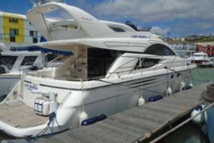 Fairline Phantom 46 for sale in United Kingdom for £159,500 ($222,778)