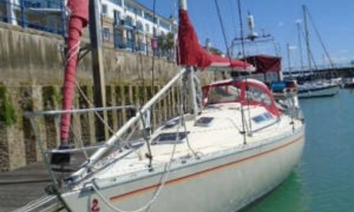 Image of Beneteau First 30 E for sale in United Kingdom for £18,995 BRIGHTON, United Kingdom