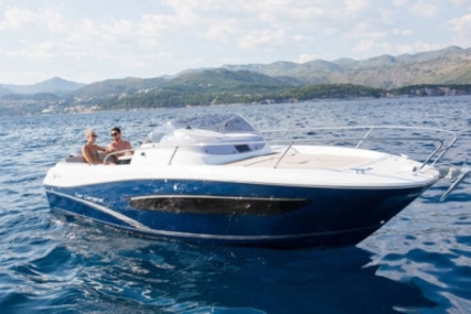 Jeanneau Cap Camarat 7.5 WA for sale in United Kingdom for £64,799