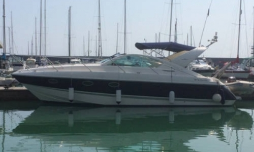 Image of Fairline Targa 34 for sale in United Kingdom for £72,000 BRIGHTON, United Kingdom