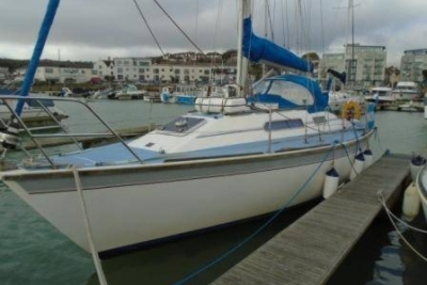 WESTERLY YACHTS WESTERLY 31 TEMPEST for sale in United Kingdom for €28,950 (£25,821)