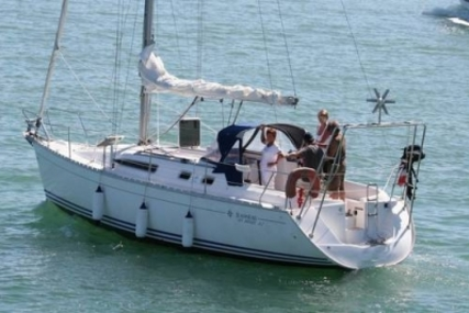 Jeanneau Sun Odyssey 34.2 for sale in France for £42,950