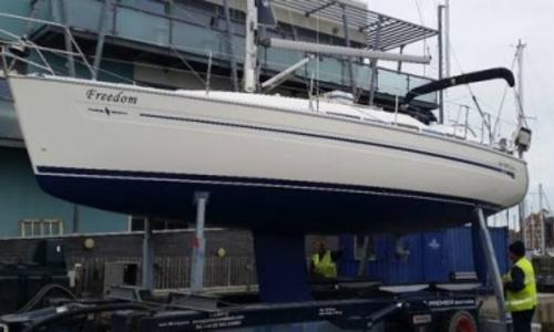 Image of Bavaria 32 for sale in United Kingdom for £44,500 EASTBOURNE, United Kingdom
