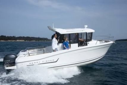 Jeanneau Merry Fisher 695 Marlin for sale in United Kingdom for £39,250