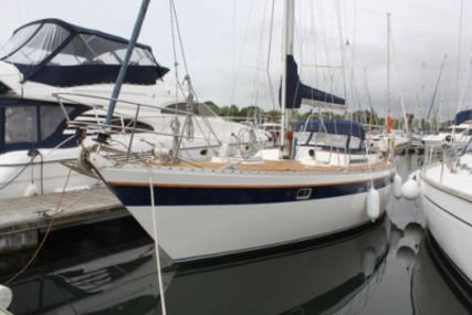 Moody 119 GRENADIER for sale in United Kingdom for £89,950