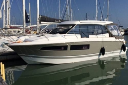 Jeanneau NC 9 for sale in United Kingdom for €159,995 (£142,723)