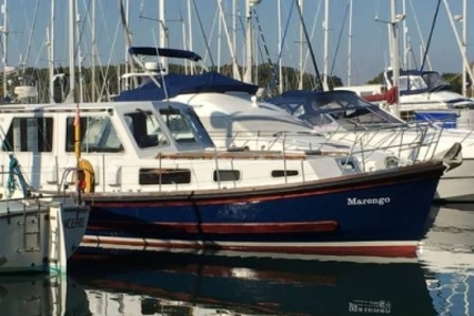 Nelson 42 for sale in United Kingdom for £39,995