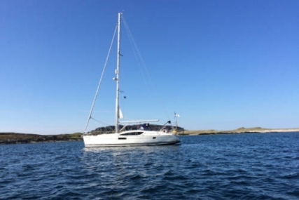 Jeanneau Sun Odyssey 45 DS for sale in United Kingdom for £129,950