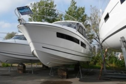 Jeanneau Merry Fisher 855 for sale in United Kingdom for £88,995
