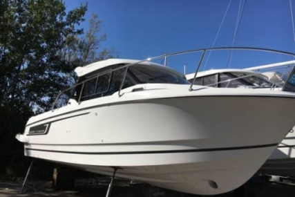 Jeanneau Merry Fisher 795 for sale in United Kingdom for £55,995