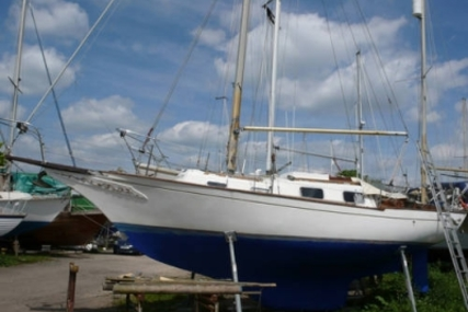 Nantucket 31 CLIPPER for sale in United Kingdom for £14,850