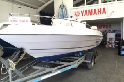 Campion 582 EXPLORER CC for sale in United Kingdom for £13,995