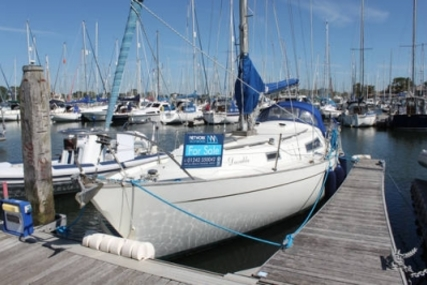 Halmatic 30 for sale in United Kingdom for £10,950