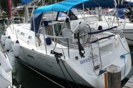 Beneteau Oceanis 343 for sale in United Kingdom for £47,500