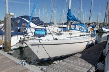 Moody 346 for sale in United Kingdom for £36,000