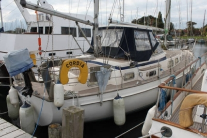Hallberg-Rassy 41 for sale in United Kingdom for £74,950
