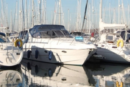 Sessa Marine SESSA 40 OYSTER for sale in United Kingdom for £94,950