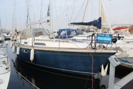 WESTERLY YACHTS WESTERLY 38 OCEAN RANGER for sale in United Kingdom for £77,500
