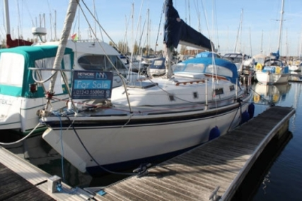 WESTERLY YACHTS WESTERLY 29 KONSORT for sale in United Kingdom for £12,995