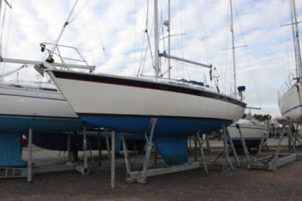 WESTERLY YACHTS WESTERLY 33 STORM for sale in United Kingdom for £25,000