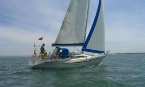 Image of Dehler 34 for sale in United Kingdom for £24,950 ITCHENOR CHANNEL, United Kingdom