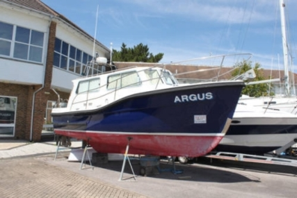 Mitchell 28 SEA WARRIOR for sale in United Kingdom for £69,995