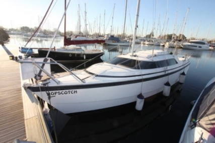 MAC GREGOR 26 X for sale in United Kingdom for £13,500